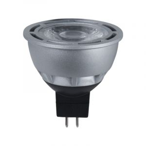 Dimmable GU5.3 lamp holder Dim to warm Athina, 5w Adjustable light colour