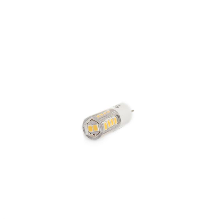 Dimmable GY6.35 lamp holder LED light Roel, 2w 2700K (Extra warm white)